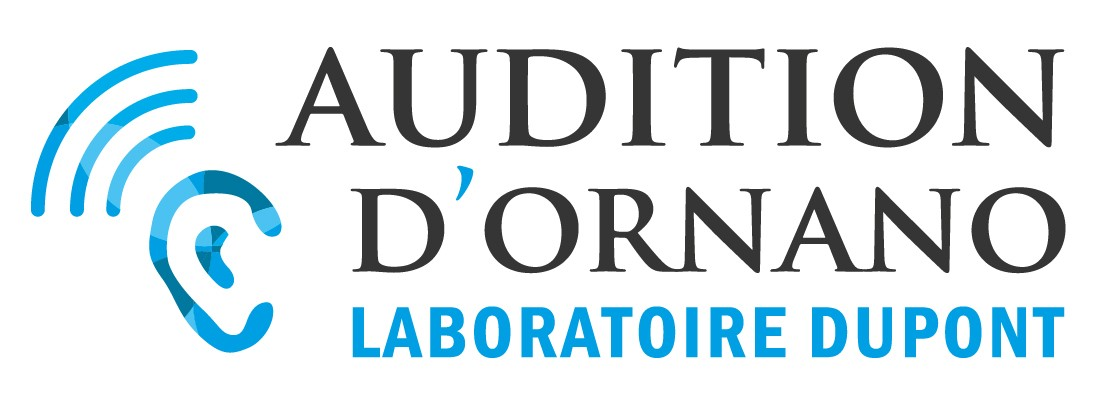 Laboratoire DUPONT : Audition D'Ornano & Audition Caen Sud