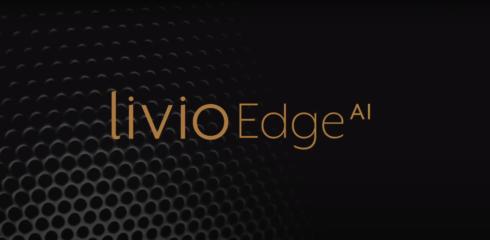 Livio Edge AIapercu video decouvrez livio edge AI