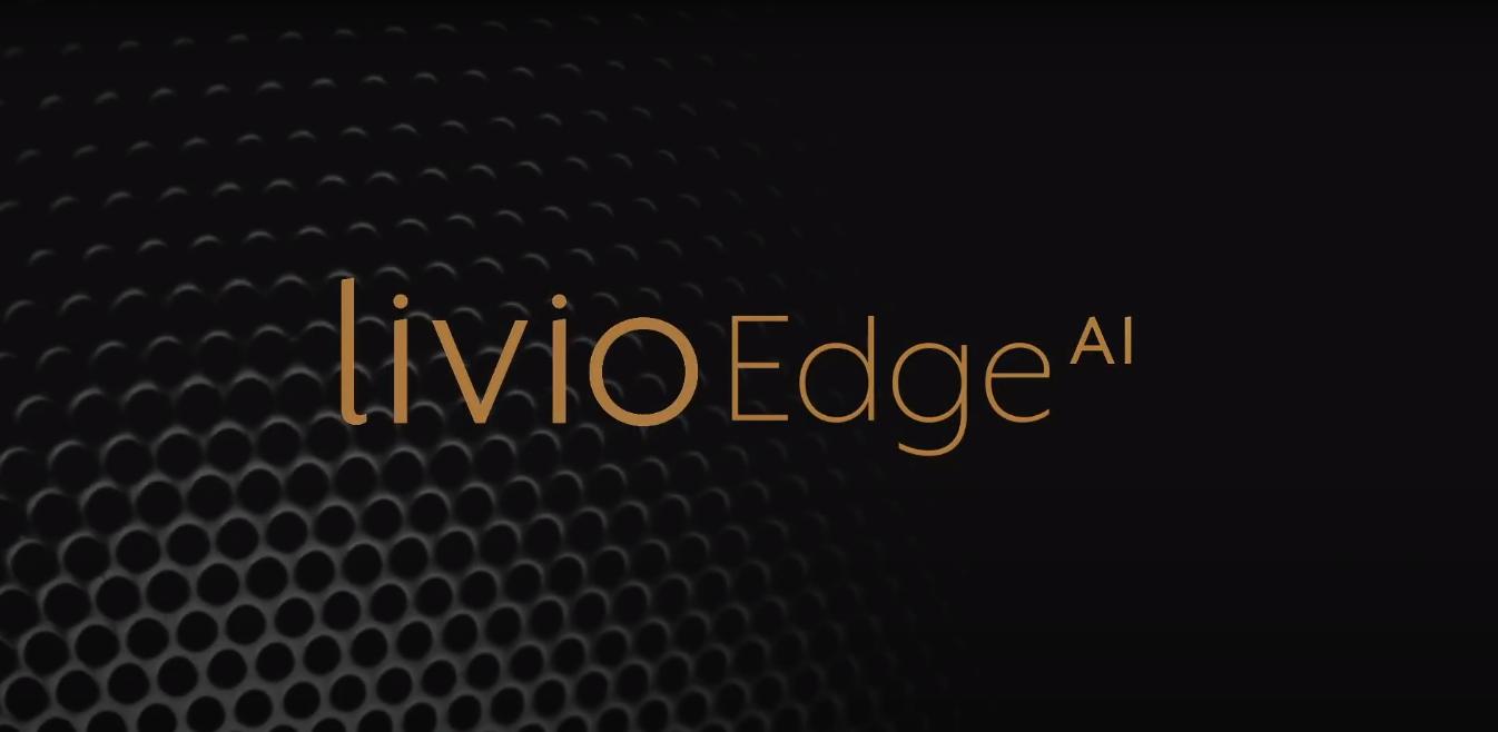 Livio Edge AI